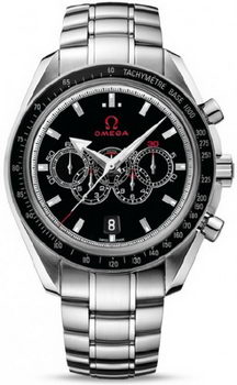 Omega Olympic Collection Timeless Watch 158581C
