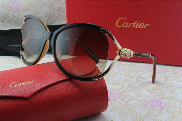 Cartier Sunglasses CTS1309A