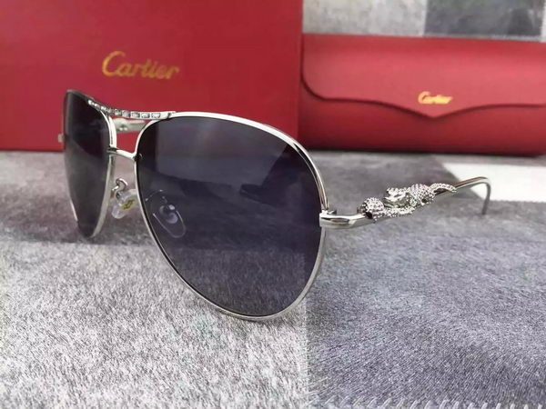 Cartier Sunglasses CTS528003