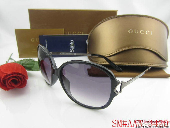 Gucci Sunglasses GGS318
