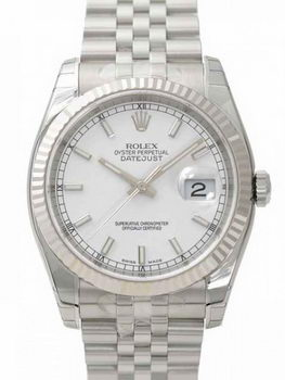 Rolex Datejust Watch 116234T