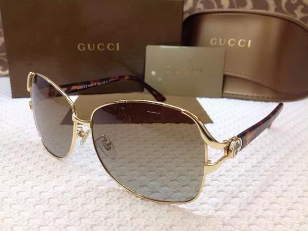 Gucci Sunglasses GC6683B