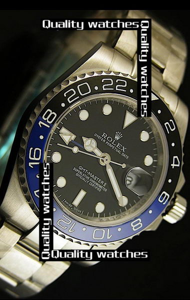 Rolex GMT-Master Watch RO8016J
