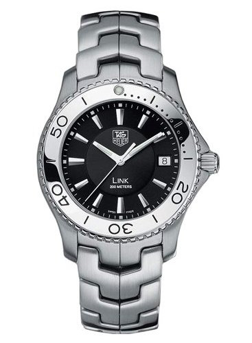 Tag Heuer Link Series Great Mens Quartz Watch-WJ1110.BA0570