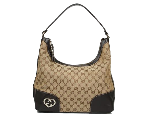 Gucci Lovely Medium Hobo Bag 257070 FAFXG 9643