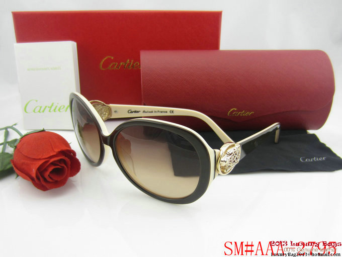 Cartier Sunglasses CTS072