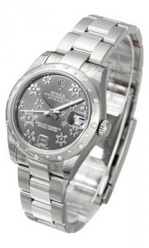 Rolex Datejust Lady 31 Watch 178344G