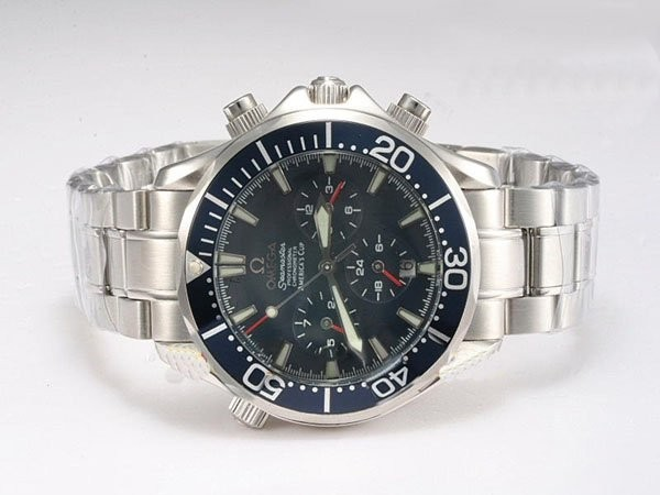 Omega Seamaster Watch OM8039AH