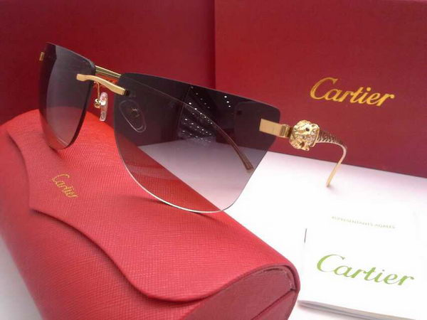 Cartier Sunglasses CTS427055