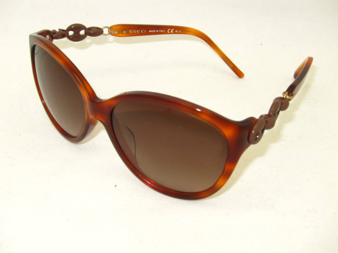 Gucci Sunglasses GGS255