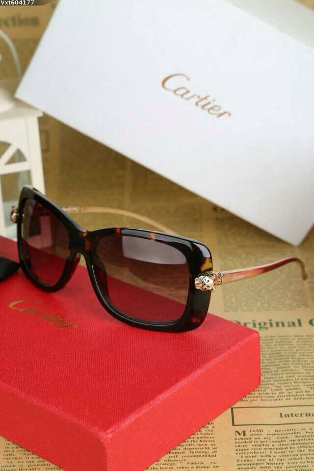 Cartier Sunglasses CTS1412009