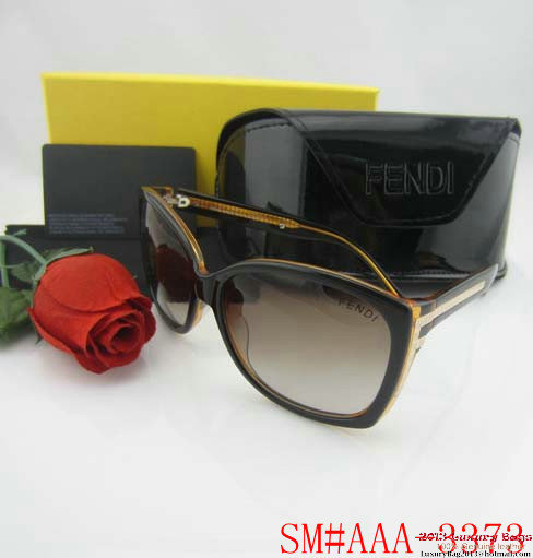 Fendi Sunglasses FS022