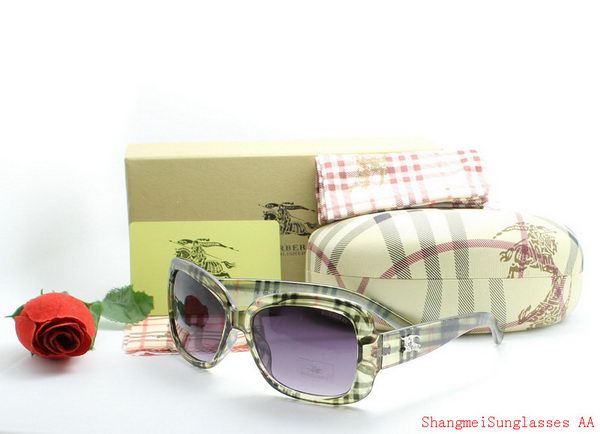 Burberry Sunglasses BU2214E
