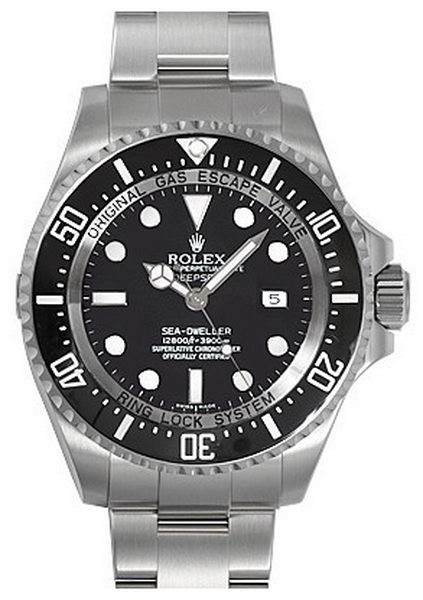 Rolex Deepsea Watch RO8010A