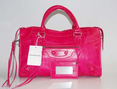 Balenciaga - red - 0848332