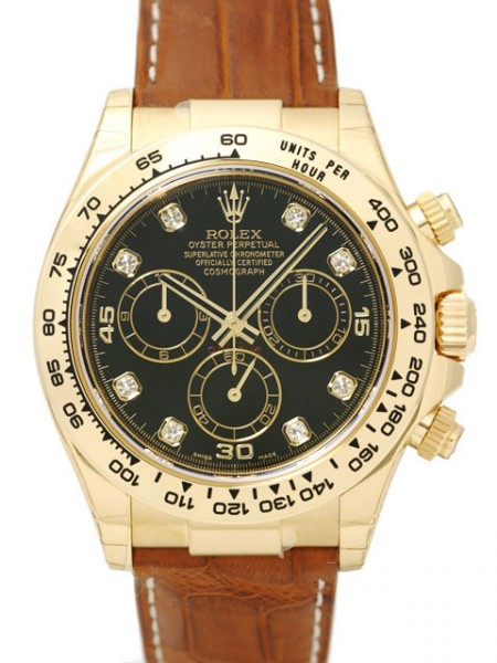 Rolex Cosmograph Daytona Watch 116518B
