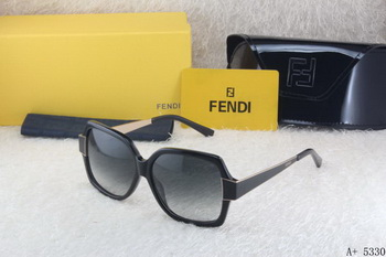 Fendi Sunglasses FS035_1