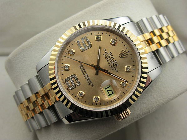 Rolex Datejust Watch RO8023G