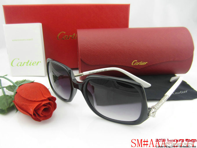 Cartier Sunglasses CTS054