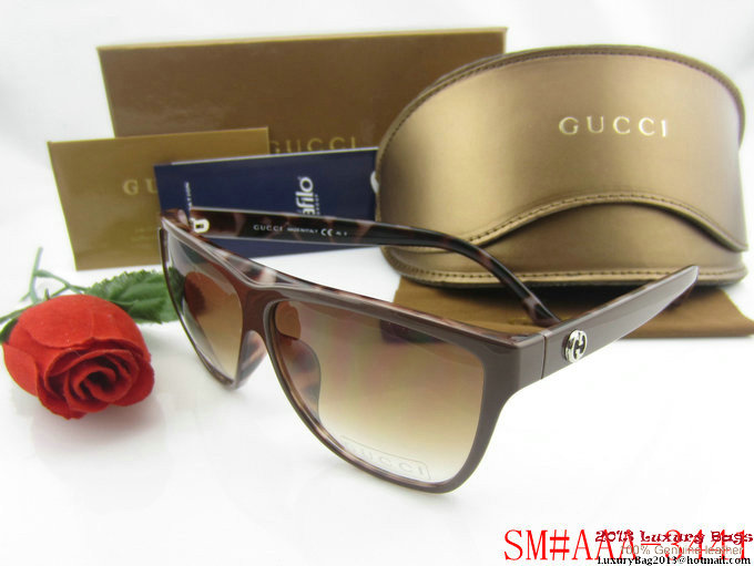 Gucci Sunglasses GGS339