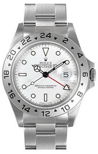 Rolex Explorer II Watch RO8004F