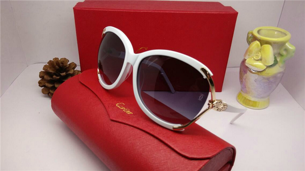 Cartier Sunglasses CI14718B