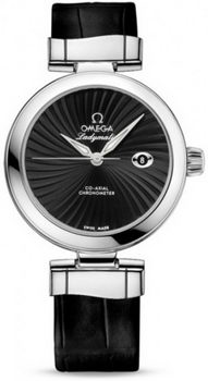 Omega De Ville Ladymatic Watch 158613H