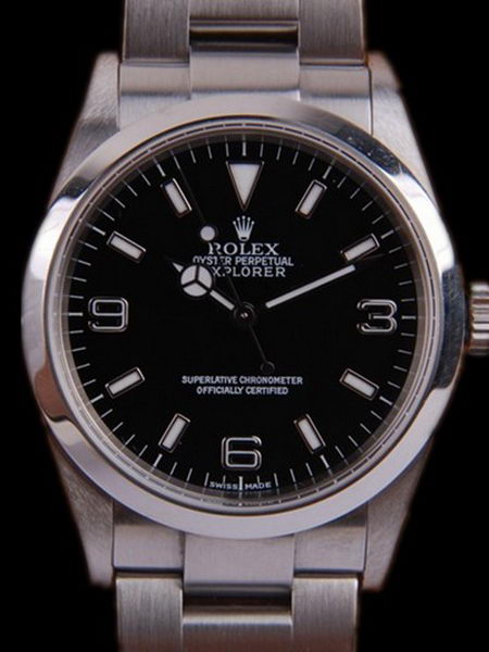 Rolex Explorer Watch RO8006A