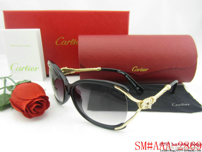 Cartier Sunglasses CTS133