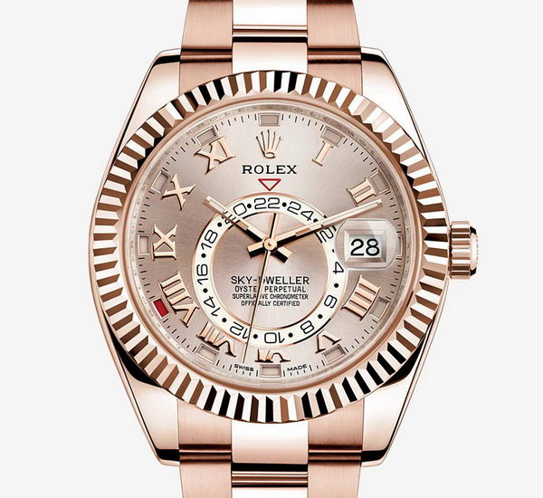 Rolex Sky-Dweller Watch RO8014D