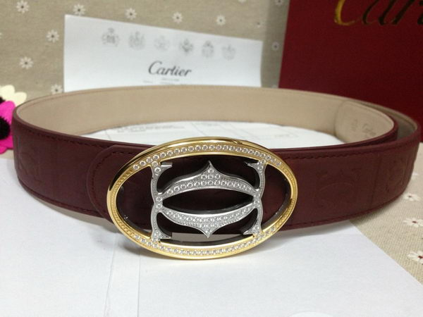 Cartier New Belt KA2009B