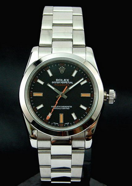 Rolex Milgauss Watch RO8001A