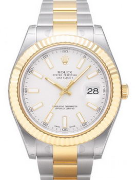 Rolex Datejust II Watch 116333C