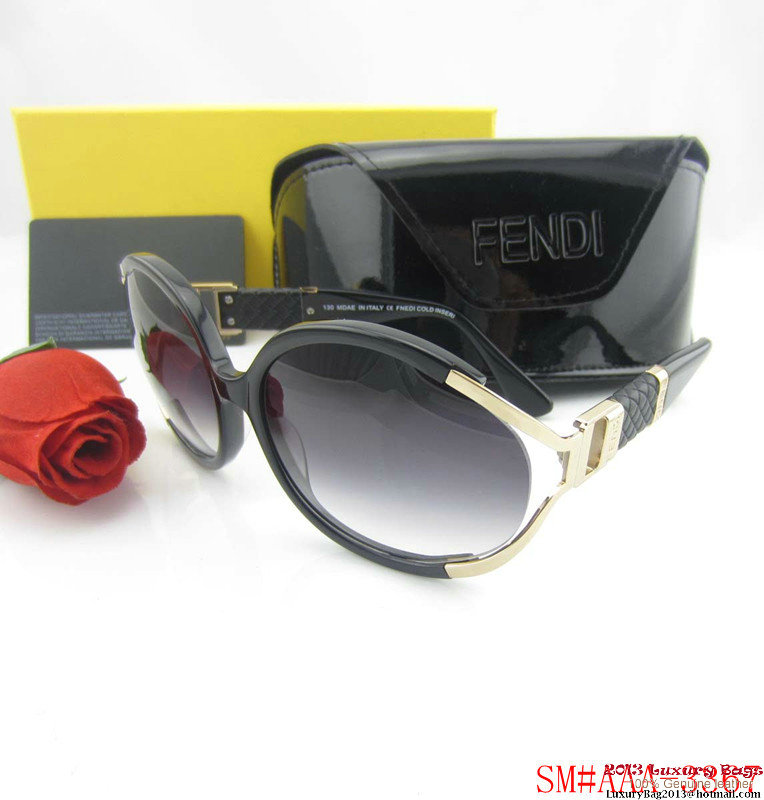 Fendi Sunglasses FS016