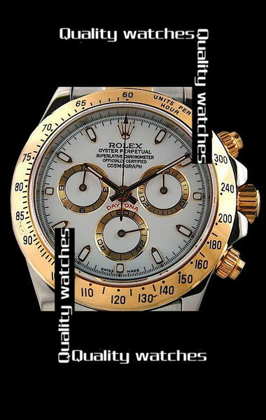 Rolex Cosmograph Daytona Watch RO8020AM