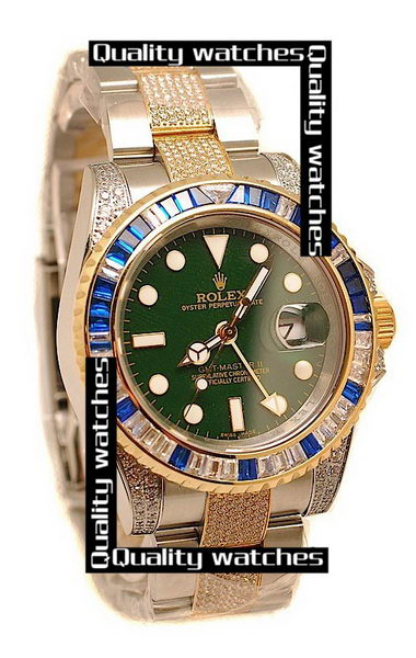Rolex GMT-Master Watch RO8016T
