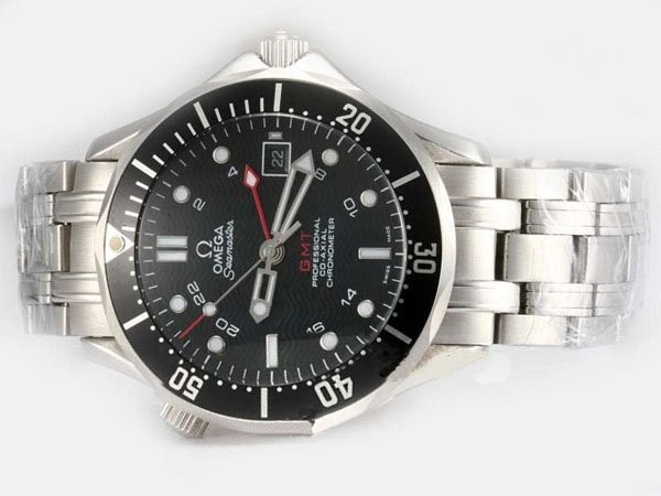 Omega Seamaster Watch OM8039AB