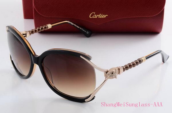 Cartier Sunglasses TR1600A