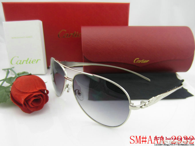 Cartier Sunglasses CTS191