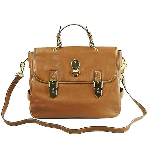 Mulberry Chestnut Tillie Soft Matte Bag 60042 Camel