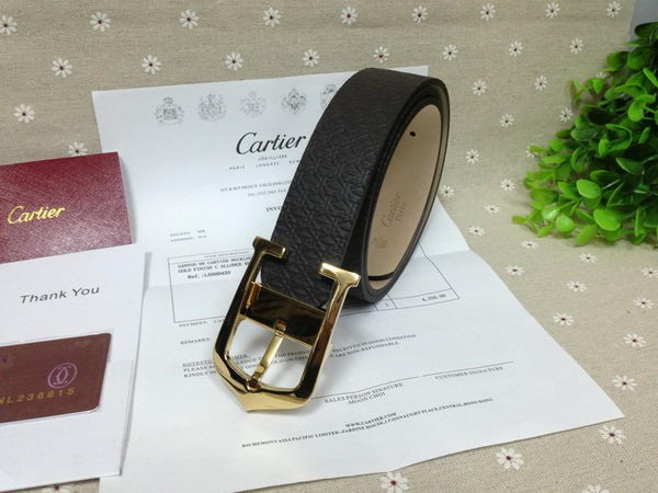 Cartier New Belt KA2011B