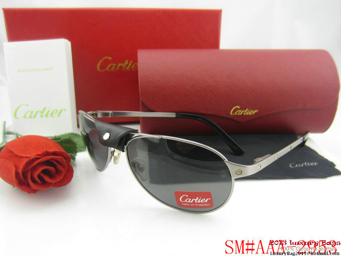 Cartier Sunglasses CTS209