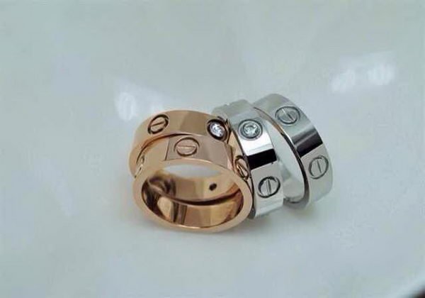 Cartier Ring CT442