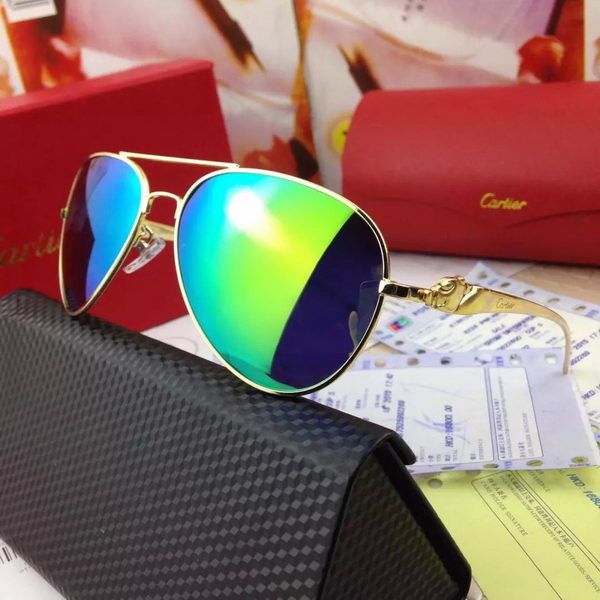 Cartier Sunglasses CTS528011