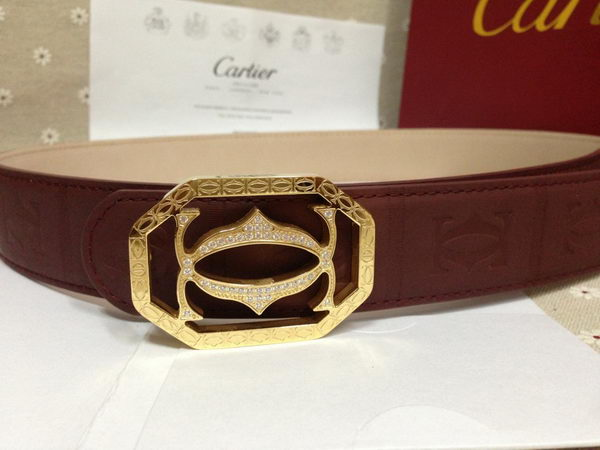 Cartier New Belt KA2007C