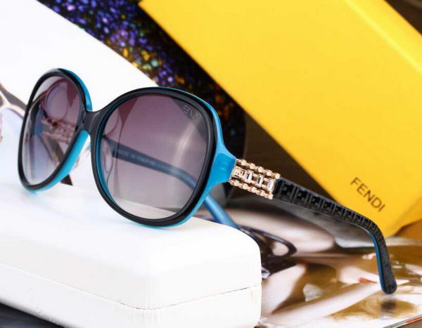 Fendi Sunglasses FDS427004