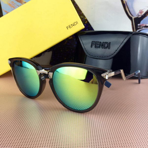 Fendi Sunglasses FDS427028