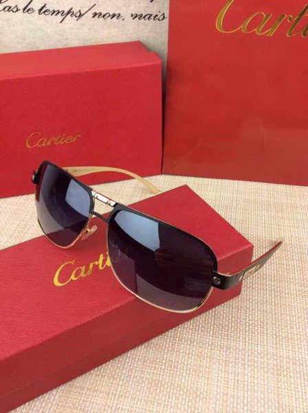 Cartier Sunglasses CTS14110518