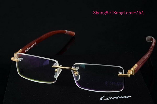 Cartier Sunglasses CT1202A