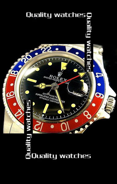 Rolex GMT-Master Watch RO8016E